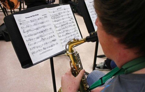 30 band members selected for All-Region