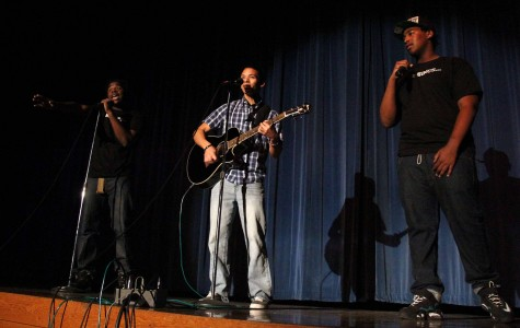 Gallery: Talent Show March 15