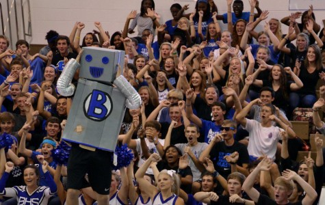 Gallery: Conway pep rally