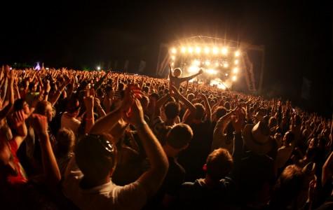 Rockin' festivals