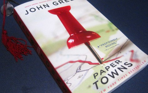 Finding adventure: a Paper Towns review
