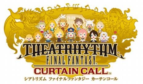 More than just an update: Theatrhythm Final Fantasy Curtain Call reveiw