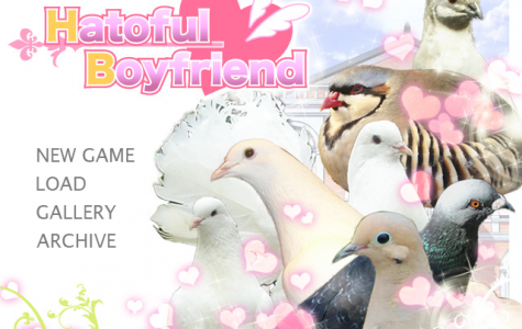 Quirky gaming: funniest dating sims