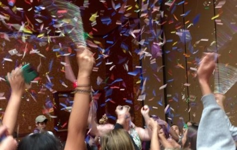 Bryant sweeps state convention