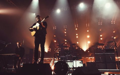 Mumford and Sons Review