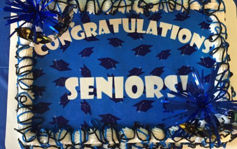 Senior Farewell