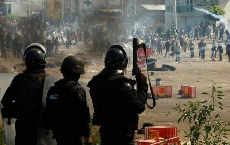 Government Against The Governed: Oaxaca, Mexico