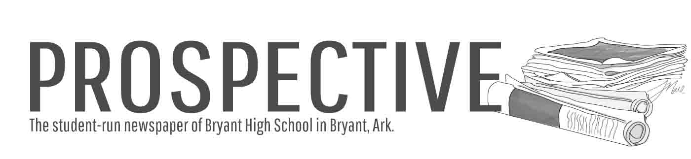 The student news site of Bryant High School in Bryant, Arkansas