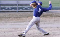 Baseball Practice Photo Story