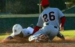 Hornet Baseball VS White Hall
