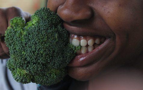 Veganism Gains Popularity