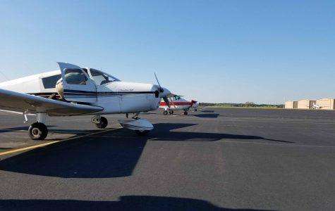 Aerospace Engineering Takes Flight