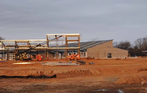 New elementary construction continues