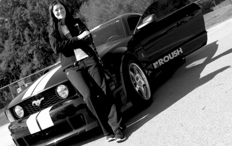 Ride of the week: Roush Stage 2 Mustang