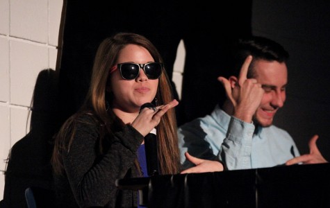 Gallery: Talent show March 14