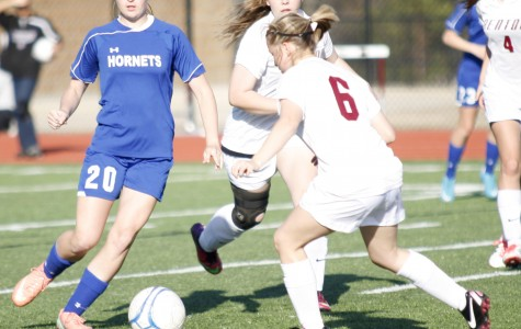 Girls soccer gears up for state