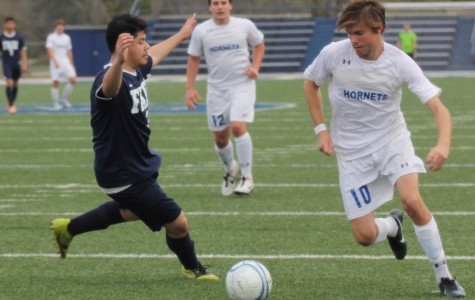 Soccer begins road to state