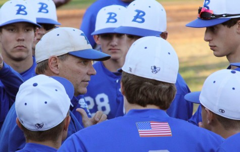 Baseball state tournament