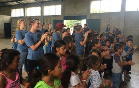 Guiding Guatemala: mission meets reality
