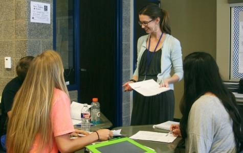 Teacher of the week: Katie Smith