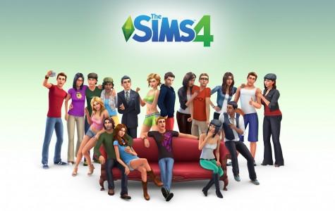 Bringing down the bar: The Sims 4 reveiw
