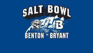 Tweets of Salt Bowl 2014