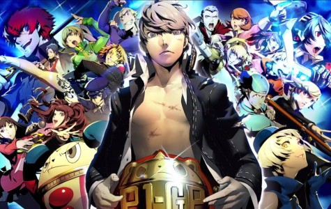 Becoming the ultimate: Persona 4 Arena Ultimax review