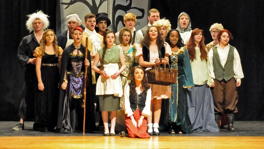 Review: Into the Woods