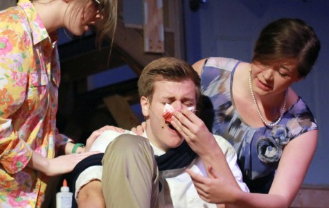"""Noises Off"" Review"