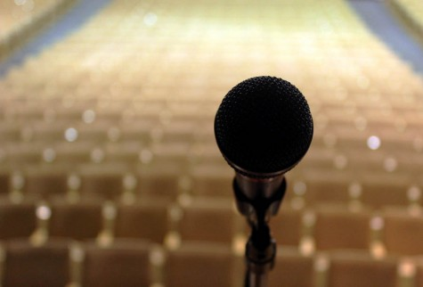 Talent Show Tryouts: Who? Where? When?