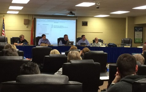School Board Meeting Highlights Feb.18