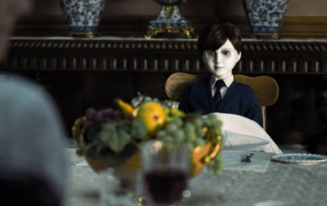 "Review: ""The Boy"""