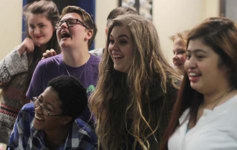 SAGA'S Student Showcase