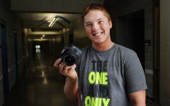 Photo of Nicholas Shea