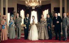 """""""The Crown"""" Season 1 Review"""