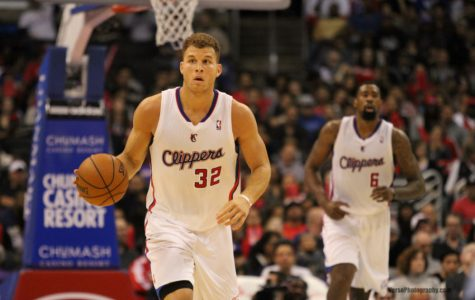 The Terribly Cluttered LA Clippers