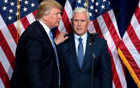 Trump Inaugurated in D.C.