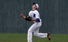 Hornet Baseball v Conway