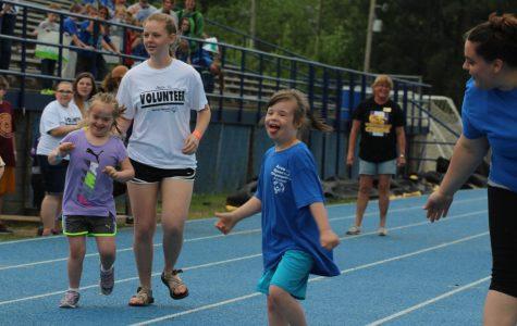 Area 10 Special Olympics