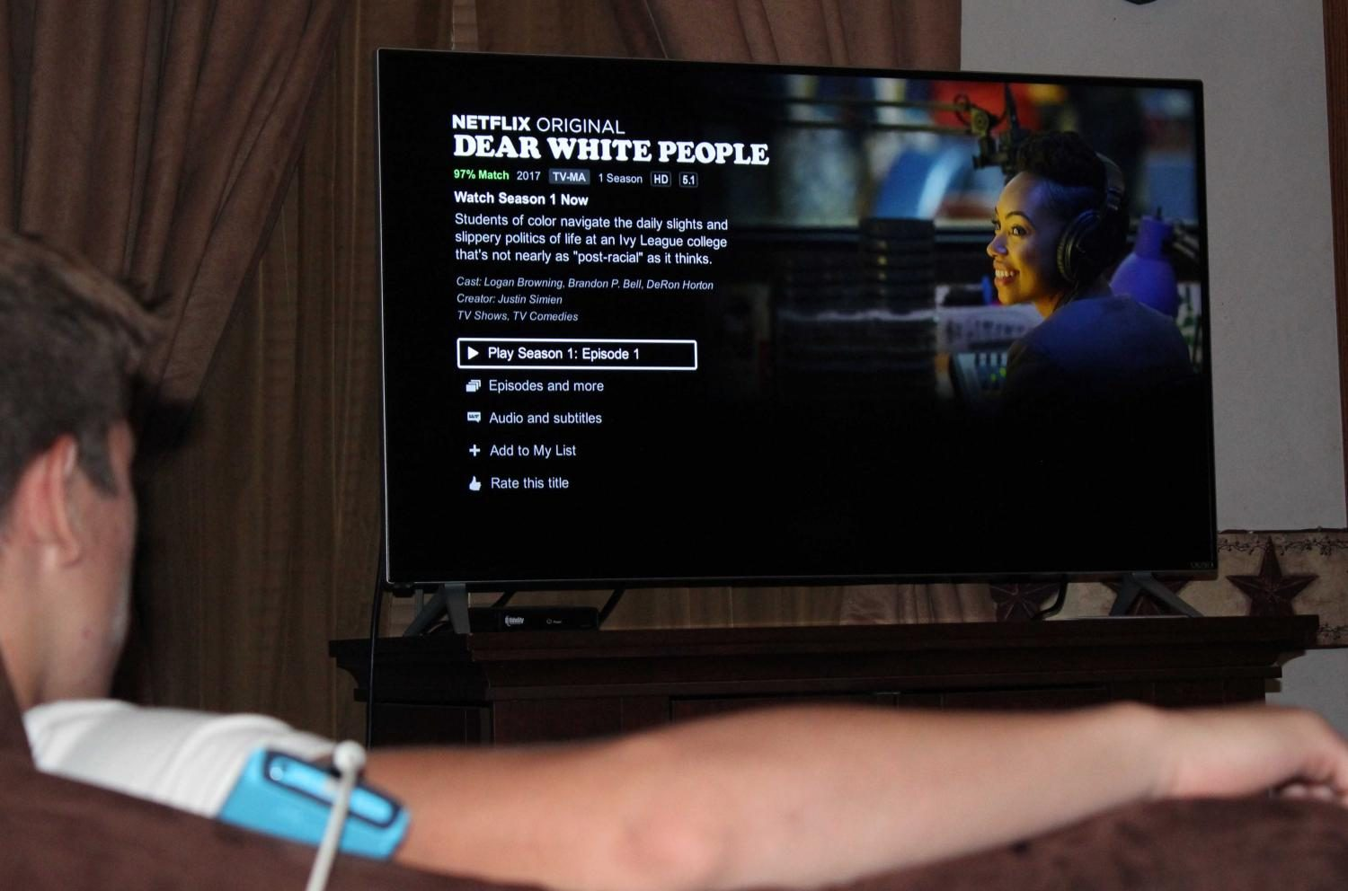 Dear+White+People+Review