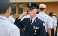 ROTC Students Attend Cadet Leadership Course