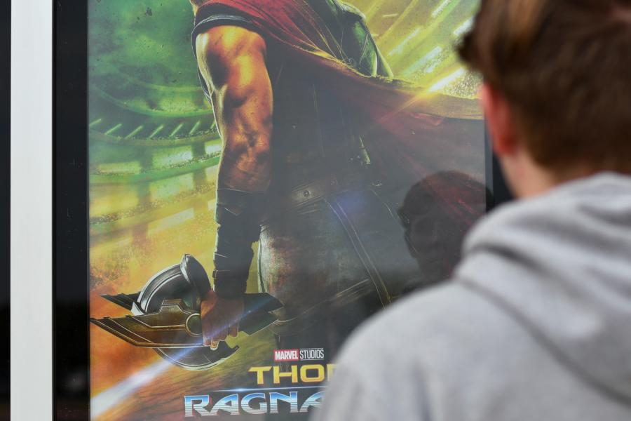 Thor+Ragnarok+Review