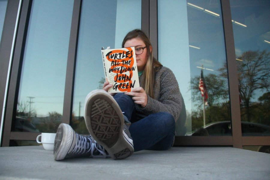 Review of John Green's