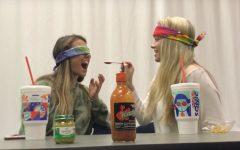 Taste This: Food Challenge