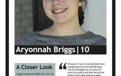 Aryonnah Briggs
