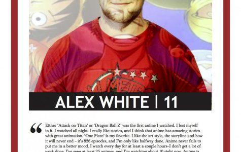 Alex White