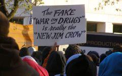 Minorities Targeted by War on Drugs