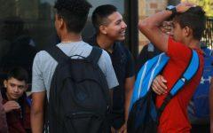 Freshmen Adapting to High School