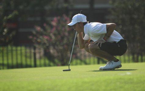 Golf Season Review