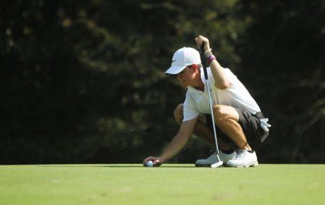 Hornet Golf Sept. 18